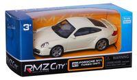 "Модель машины ""Porsche 911"" (масштаб: 1/43)"
