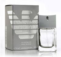 "Туалетная вода для мужчин Giorgio Armani ""Emporio Diamonds"" (30 мл)"