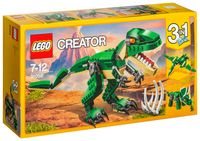 """LEGO Creator """"Грозный динозавр"""""""