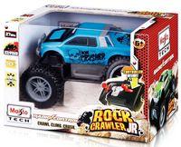 """Автомобиль на радиоуправлении """"Rock Crawler Jr"""""""