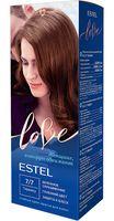 "Крем-краска для волос ""Estel Love"" (тон: 7/7, тирамису)"
