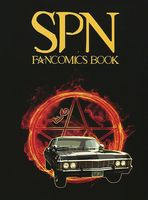 SPN Fancomics Book (18+)