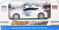 Полицейская машина (арт. 0536B)