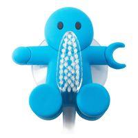 """Держатель для зубной щетки """"Amico"""" (голубой)"""