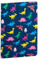 """Блокнот """"Dinosaurs"""" (А5)"""