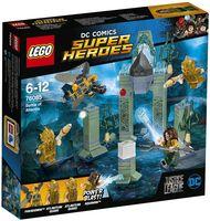 """LEGO Super Heroes """"Битва за Атлантиду"""""""
