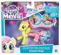 "Фигурка ""My Little Pony. Мерцание. Флаттершай"""