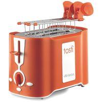 Тостер Ariete 124/11 (оранжевый)