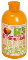 """Пена для ванн """"Тропический манго"""" (500 мл)"""