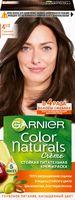 """Крем-краска для волос """"Color Naturals"""" тон: 4.1/2, горький шоколад"""