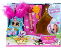 """Мягкая игрушка """"Bush Baby World. Принцесса Блоссом"""" (18,5 см)"""