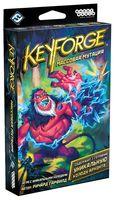KeyForge. Массовая мутация. Колода Архонта