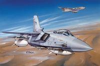 """Истребитель """"Tornado F.3"""" (масштаб: 1/48)"""