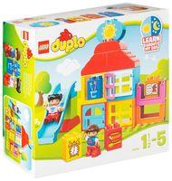 """LEGO Duplo """"Мой первый игровой домик"""""""