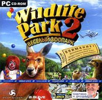 Wildlife Park 2: Веселый зоопарк