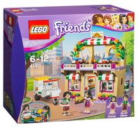 "LEGO Friends ""Пиццерия"""