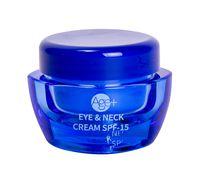 """Дневной крем для кожи вокруг глаз и шеи """"DSM"""" SPF 15 (50 мл)"""