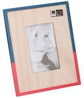 Рамка деревянная (10х15 см; арт. 871125204256)