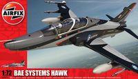 "Тренировочный самолет ""BAE Systems Hawk"" (масштаб: 1/72)"