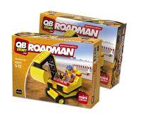 """QBStory. Roadman. """"Экскаватор"""" (200028)"""
