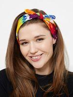 """Платок для волос """"Разноцветный"""""""