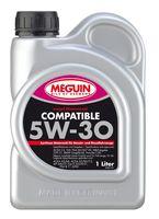 "Масло моторное ""Megol Compatible 5W-30 1л"