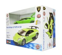 "Модель машины ""Bburago. Kit. Lamborghini Murcielago"" (масштаб: 1/24)"