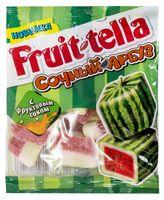 """Мармелад """"Fruittella. Сочный арбуз"""" (70 г)"""