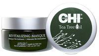 """Маска для волос """"Tea Tree Oil. Восстанавливающая"""" (237 мл)"""