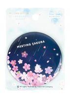 "Зеркало карманное ""Sakura"""