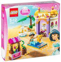 "LEGO Disney Princess ""Экзотический дворец Жасмин"""