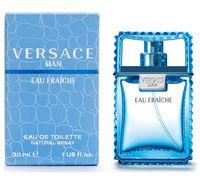 """Туалетная вода для мужчин Versace """"Man Eau Fraiche"""" (30 мл)"""
