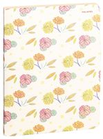"""Блокнот """"Flowers"""" (А5)"""