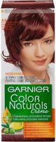 """Крем-краска для волос """"Color Naturals"""" (тон: 4.6, дикая вишня)"""