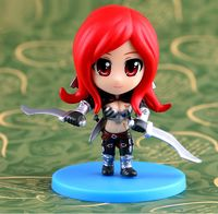 "Фигурка ""League of Legends. Katarina"""