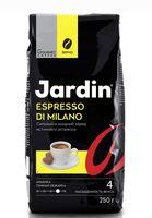 "Кофе зерновой ""Jardin. Espresso di Milano"" (250 г)"