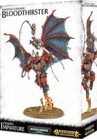 Warhammer Age of Sigmar. Blades of Khorne. Bloodthirster (97-27)
