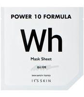 """Тканевая маска для лица """"Power 10 Formula. Wh"""" (25 мл)"""