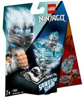 "LEGO Ninjago ""Бой мастеров кружитцу - Зейн"""