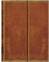 "Записная книжка Paperblanks ""Ручная работа"" нелинованная (формат: 180*230 мм, ультра)"