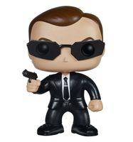 """Фигурка POP """"Matrix. Agent Smith"""" (9,5 см)"""
