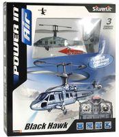 """Вертолет на радиоуправлении """"Black Hawk"""""""