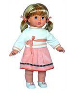 """Кукла """"Снежана"""" (60 см)"""
