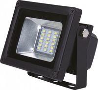 Прожектор садовый светодиодный LED FL SMD 10W/4100K/IP65