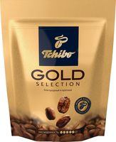"Кофе растворимый ""Tchibo. Gold Selection"" (40 г)"