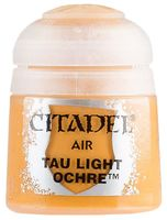 "Краска для аэрографа ""Citadel Air"" (tau light ochre; 12 мл)"