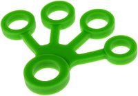 Эспандер кистевой детский (5 кг; зелёный)