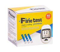Тест-полоски Infopia Finetest Auto-Coding Premium 50 шт.