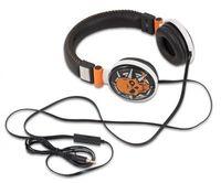 Наушники Medianna HP-712 (Orange/Black)
