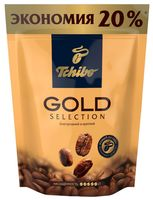 "Кофе растворимый ""Tchibo. Gold Selection"" (150 г)"